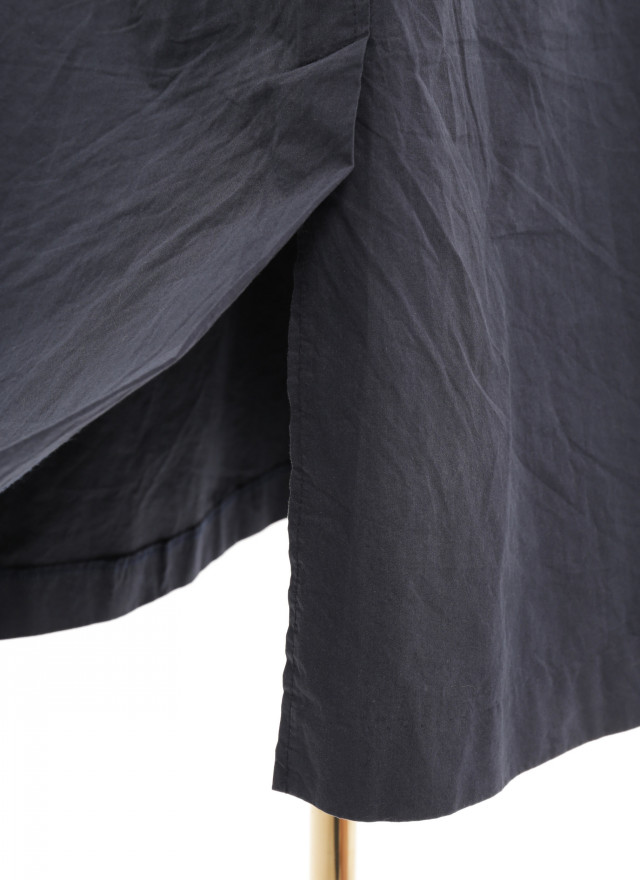 S0908蜜爾口袋吊帶裙