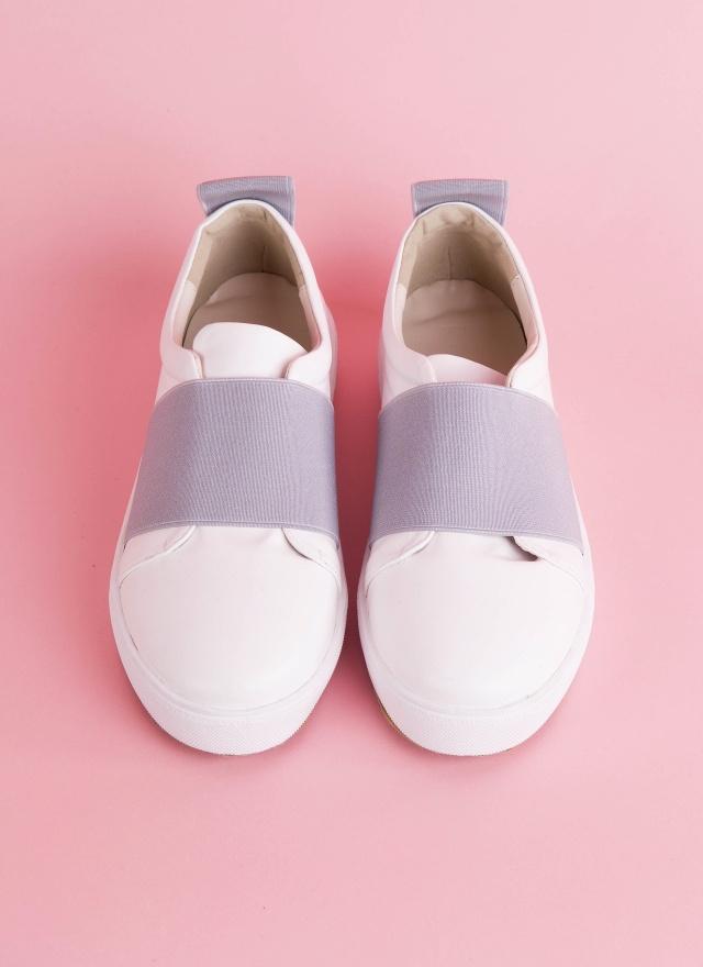 SH0055 極簡寬帶運動鞋