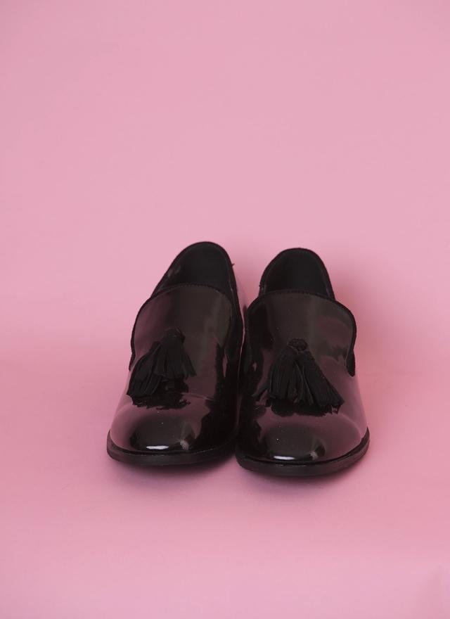 SH0067 簡單俐落牛津鞋