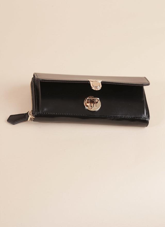 BA0067 牛皮兩用式皮夾包包