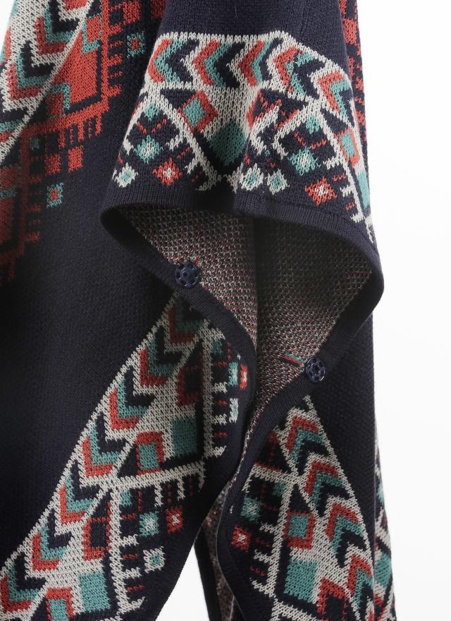 A0108 活力多彩兩用圍巾披肩