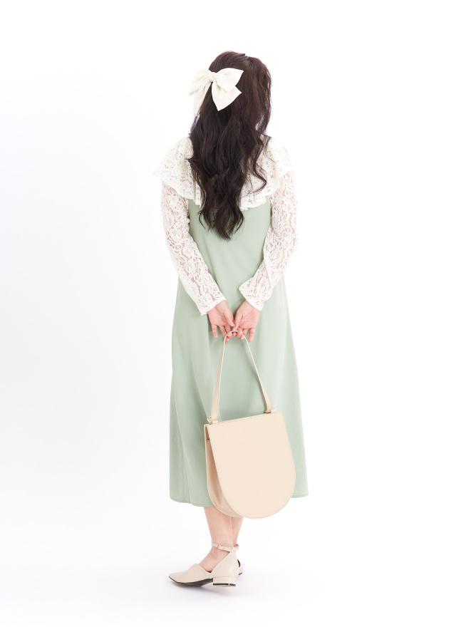 A0416高雅手工蝶結髮夾(三色)