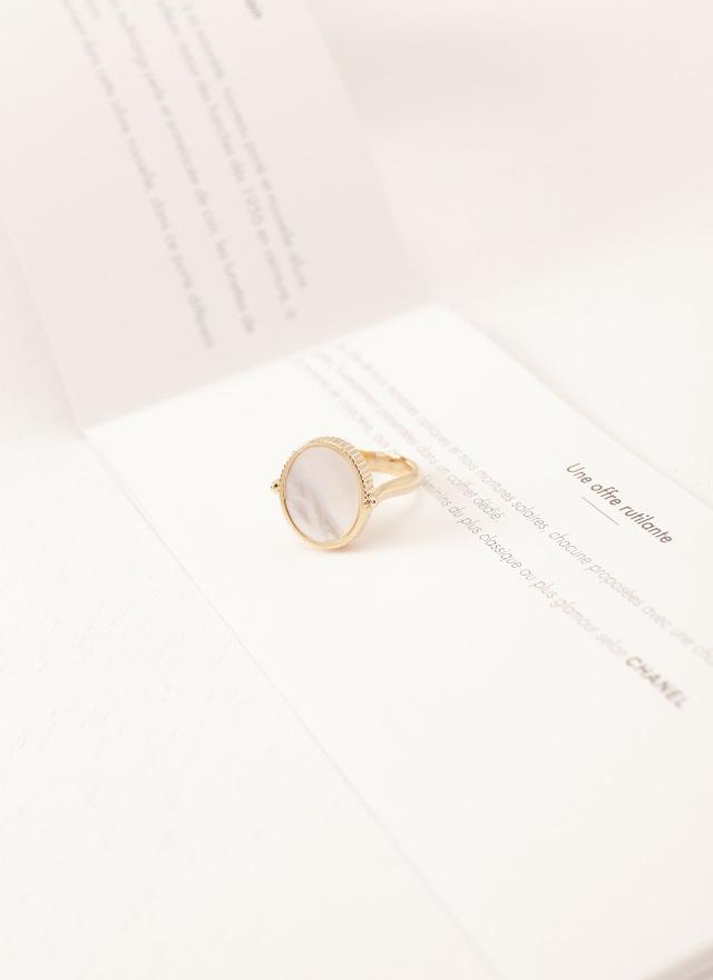 A0406情定布拉格戒指