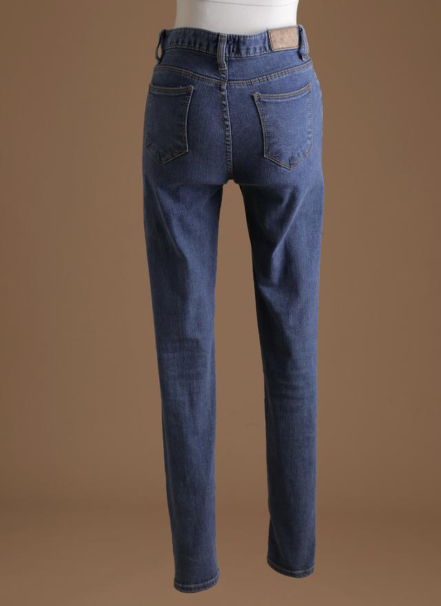 P0117 經典原色牛仔褲