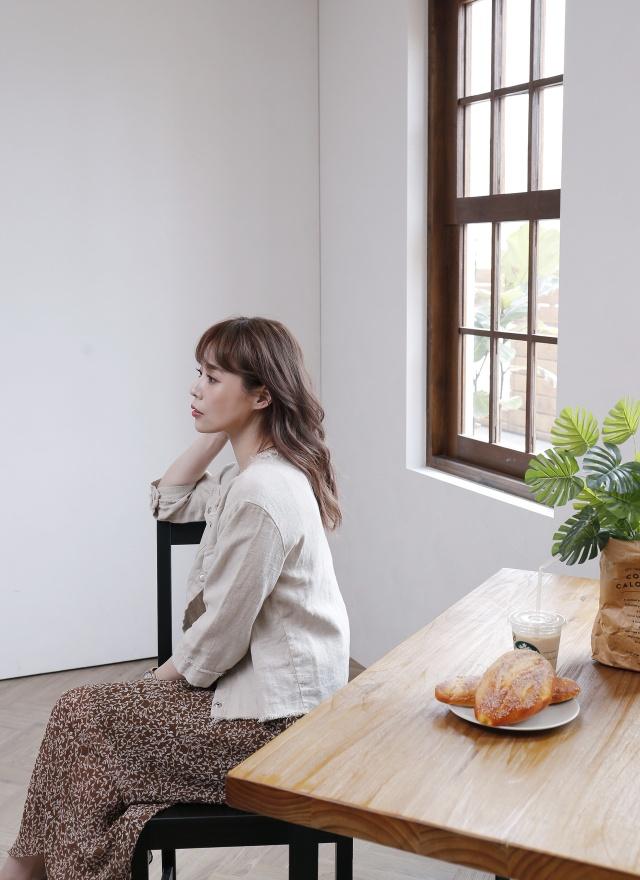 S0588 滿版花漾圖騰長裙(兩色)