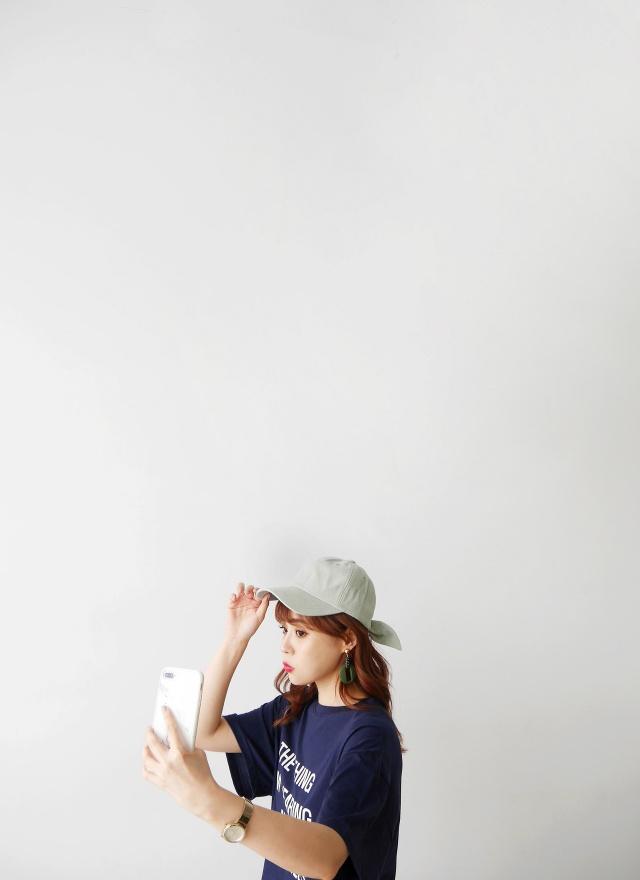 A0224 繽紛多色打結老帽(六色)